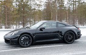 2019 Porsche 911 | Top Speed Porsche Trucks 2017 Macan Suvs Held At Port Released For Sale 6wheeled 928 Sports Pickup Truck Is Unique Aoevolution Panamera Turbo Render Not The First 1970 914 Cars Accsories Mansory Cayenne 10 Most Expensive Vehicles To Mtain And Repair 1976 Other Models Sale Near Anthem Arizona 2015 Gts Test Drive Review