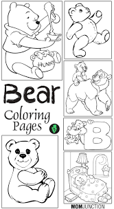 Berenstain Bears Christmas Tree Coloring Page by 90 Best Bears Images On Pinterest Drawings Animals And Digi Stamps
