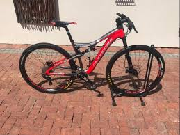 Cannondale Scaplel Lefty Full Carbon for sale in Western Cape