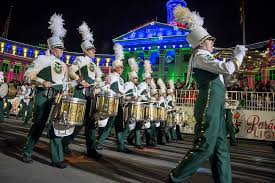 Vienna Halloween Parade Rescheduled by Past Productions U0026 Events