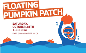 Pumpkin Patch Austin Tx 2015 by Floating Pumpkin Patch In Austin At Ymca Of Austin East