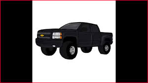 Cute Draw Chevy Truck Photos Of Drawing To Print Out 162286 - Drawing