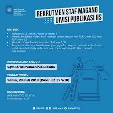 Staf Perekrutan Job Openings At