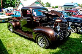 Coolest Classic Trucks Of The 2016 Show Season—So Far! - Hot Rod ... 1937 Plymouth Pt50 Pickup Let The Build Begin Member Cars Trucks Other Web Museum Carhunter A Plymouth Trailduster Some Crazy Trucks From Other Picture Perfect 1938 Truck Many People Dont Know That Made This Airplaengine 1939 Pickup Is Radically Radial Directory Index Dodge And Vans1946 1964 Truck Dodge Truck Ads Pinterest Trucks Used Mi Auto Sales 1950 Arrow 1980 Junkyard Tasure 1979 Sport Autoweek Archives Classiccarweeklynet