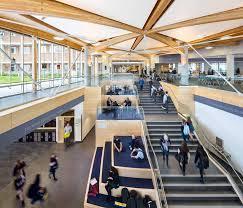 100 Cei Architecture Congratulations Mulgrave School The New HDR I CEI