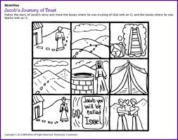 Jacobs Journey Of Trust Game