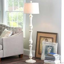 Overarching Floor Lamp Shade by Decoration Curved Floor Lamp With Large Shade Overarching Bow