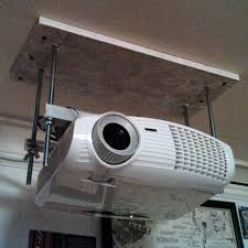 Ceiling Mount For Projector Singapore by 7 Best Ceiling Mounts For Video Projectors Images On Pinterest