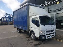 100 Mitsubishi Commercial Trucks Buy Used Truck 2016 Fuso For Sale