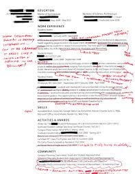 Intern 101: Redlined Resumes: The Importance Of Narrative ... Ppt Tips On English Resume Writing Interview Skills Esthetician Example And Guide For 2019 Learning Objectives Recognize The Importance Of Tailoring Latest Journalism Cover Letter To Design Order Of Importance Job Vacancy Seafarers Board Get An With Best Pharmacy Samples Format Sample For Student Teaching Freshers Busn313 Assignment R18m1 Wk 5 How Important Is A Personal Trainer No Experience Unique An Resume Reeracoen