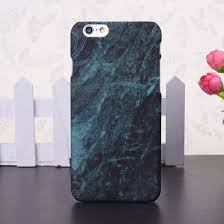 LACK Fashion Marble Phone Cases For iPhone 6 Case Marble Stone