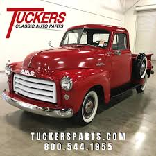 100 Tucker Truck Parts S Classic Part SClassic Twitter