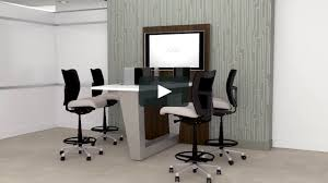 National fice Furniture on Vimeo