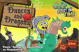 jeux de cuisine spongebob jeux spongebob jeux jeux spongebob jeu jeux pour enfants