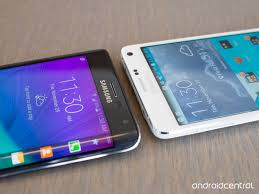 Samsung Galaxy Note 4 and Galaxy Note Edge on US Cellular now