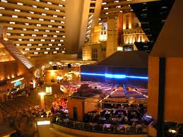Luxor Casino Front Desk by Casino Fire Gaming