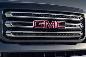 GM Files Trademark For GMC