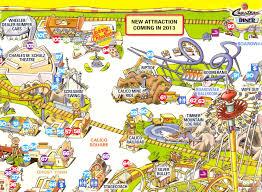 Knotts Berry Farm Halloween Camp Spooky by Meet The World November 2012