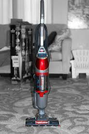 Steam Cleaning Old Wood Floors by Bissell Symphony All In One Vacuum And Steam Mop