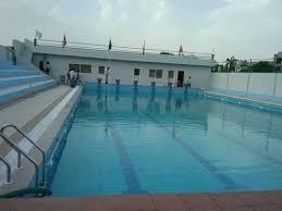 Semi Olympic Swimming Pool