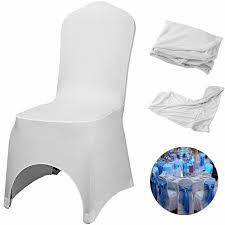 Wholesale 100Pcs Universal White Polyester Spandex Wedding Party Chair  Covers Whosale White Spandex Chair Coverswhite Satin Sashes Living Room Slipcovers Cover And Sash Hire From Firstlinen 37312 160 Gsm Royal Blue Stretch Banquet With Banquetchaircovers Hash Tags Deskgram Plastic Ding Covers Room Chair Covers Wedding Blog Table Inspiration Fitted Jade Chairs Folding Wedding Receptions Folding With Handcrafted Monoblock Antislip Leg Foot Cube Clear 34x37mm Inner Size X30mm Hot Item Alinium Wash Chiavari Tiffany