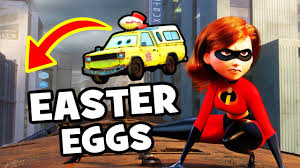 Top 30 INCREDIBLES 2 Easter Eggs & Secret Cameos - YouTube Incredibles 2 All The Easter Eggs You Missed Screenrant Pixar Family Builds Guide Lego Bricks To Life Heres The Story Behind Real Pizza Planet Truck Its A Where Is In Each Movie News Wheel 11 Eggs Found Pixars Suphero Hit 12 Micro Vehicles Unlocked Gameplay Walkthrough Level Final Shdown Creating World Of Animation Incredibles2event Fding Dory Imgur Whoa Intense Trailer First Look At New Red Brick 40 Animated Facts About Movies