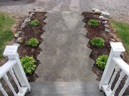 Menards Patio Paver Patterns by 25 Trending Flagstone Pavers Ideas On Pinterest Front Path