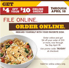 Noodles And Company Coupon Code June 2018 / Absa Laptop Deals