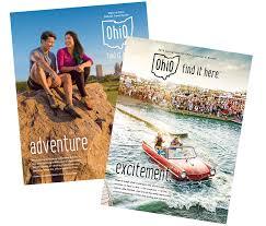 Ohio Travel Guide Calendar Of Events