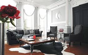 Red Living Room Ideas Pinterest by Black And White Living Room Ideas Pinterest Red Cushions Rustic