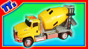 Cement Truck Mixer Toy - YouTube Cement Trucks Inc Used Concrete Mixer For Sale 2018 Memtes Friction Powered Truck Toy With Lights And Amazoncom With Bruder Man Tgs Truck Online Toys Australia Worlds First Phev Debuts Image Peterbilt 5390dfjpg Matchbox Cars Wiki Scania Rseries Jadrem Kdw 150 Model Alloy Metal Eeering Leasing Rock Solid Savings Balboa Capital Storage Bin Baby Nimbus Red Clipart Png Clipartly Lego Ideas Lego