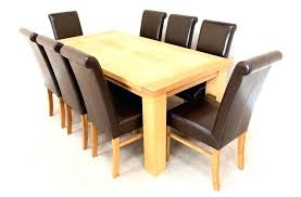 Farm Table With Leaves Farmhouse Fresh Wood Dining Tables Luxury Impressive Room Furniture