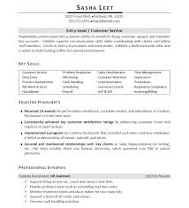 Resume Key Skills Examples Of Resumes Throughout List 11 Skill