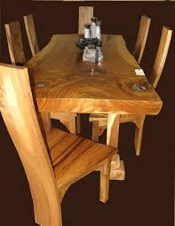 Beautiful Farmhouse Dining Room Table Set Inspiring Size Rustic Teak Wood Kitchen Od And