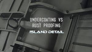 Undercoating VS Rust Proofing | Island Detail And Color Best Rust Prevention Spray Paint 2019 Car Underbody Protection Rustproofing And Undercoating Tips To Protect Your Car Cost Of Ford F150 Forum Community Truck Fans Diy Tacoma World Nh Oil Undercoating Vehicle Services Products Way Remove Old Mustang Vs Proofing Island Detail Color Two Year Later Project Overview Youtube 6 Ways Prevent On Your This Winter Bestride Sustainable Refing Launches Vegetable Biobased The 40 Truck Undercoat Six Month Update Video