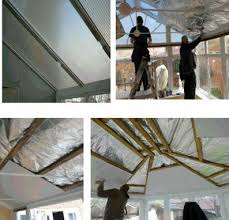 Insulating A Vaulted Ceiling Uk by The 25 Best Roof Insulation Ideas On Pinterest Insulation