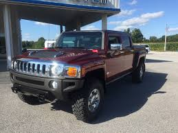 100 Hummer H3 Truck For Sale 2010 Used HUMMER T 4WD 4dr At Allen Auto S Serving Paducah KY IID 19250105