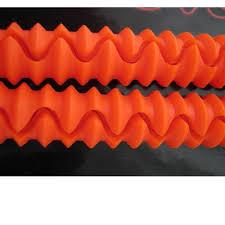 2pcs set InterlockingHeat Resistant 14 inches Silicone Oven Rack