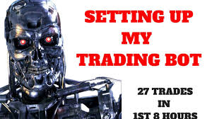 Bitcoin Faucet Bot 2017 by Setting Up My Cryptocurrency Trade Bot Gunbot Bittrex More