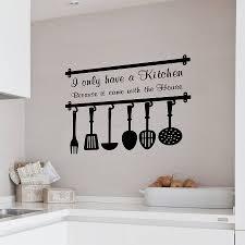 Full Size Of Kitchen Decoratingvinyl Wall Art Decor Stickers