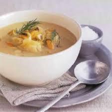 cuisine soupe de poisson soupe de poisson au safran recettes de cuisine française