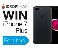 Win an Apple iPhone 7 Plus smartphone Giveaway