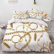 großhandel 3d bettwäsche sets geometric barock duvet bettwäsche deck tröster bettwäsche pillowcase könig königin voll 265x230cm startseite texitle