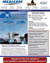 100 Truck Rental Michigan S West International Grand Rapids