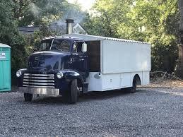 100 Coe Trucks Hemmings Find Of The Day 1948 Chevrolet COE Hemmings Daily