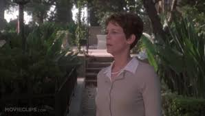 Halloween H20 20 Years Later by Halloween H20 Funny Mom U0026 Daughter Scene Coub Gifs With Sound