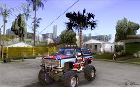 Chevrolet Blazer K5 Monster Skin 1 For GTA San Andreas Hilarious Gta San Andreas Cheats Jetpack Girl Magnet More Bmw M5 E34 Monster Truck For Gta San Andreas Back View Car Bmwcase Gmc For 1974 Dodge Monaco Fixed Vanilla Vehicles Gtaforums Sa Wiki Fandom Powered By Wikia Amc Pacer Replacement Of Monsterdff In 53 File Walkthrough Mission 67 Interdiction Hd 5 Bravado Gauntlet