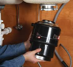 garbage disposal repair installation how to replace your