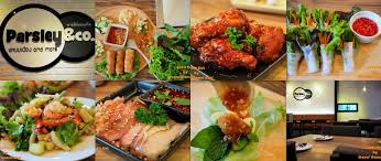 cuisine co parsley co แหนมเน อง and more let s eat