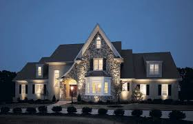 exterior accent lighting for home dubious soffit search